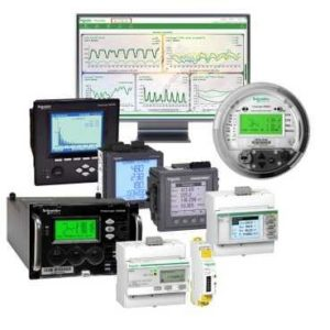 POWER MONITOR SYSTEMS